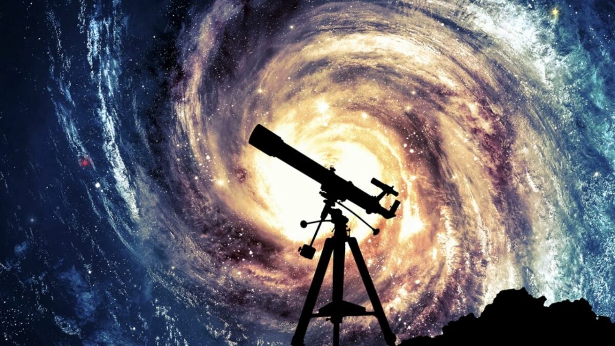 great exponents of astronomy
